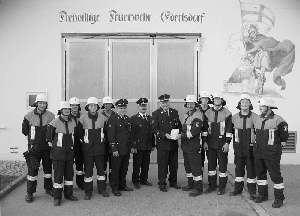 Oesterreich Leistungsabzeichen 2004