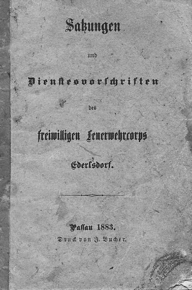 Satzung-1881