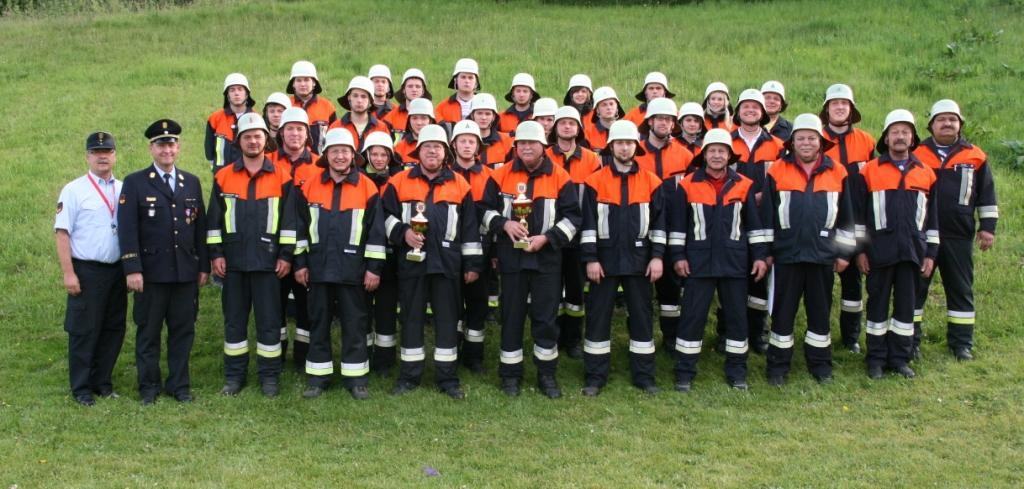 FF Ederlsdorf Leistungsbewerb Breitenberg 14.05.2011
